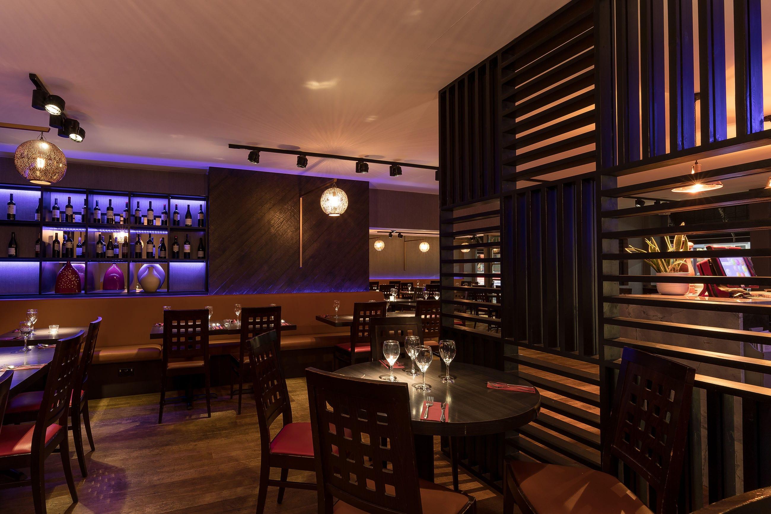 Italian Restaurant Radlett