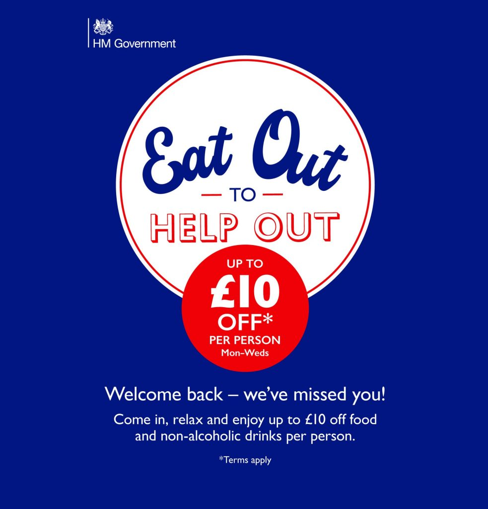 eat out help out discount
